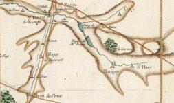 Le moulin sacrifié sur l'Ardusson – La terre donne le blé mais non le pain, et à riches moissons  il faut de nombreux moulins !